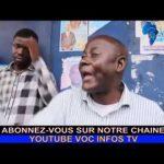 "[VIDEO] BOLANDA PIERRE NZOMBA DE L'UDPS: ""FELIX ATIE FCC EN DIFFICULTE YANGO BAKOMI BILOBELA"""