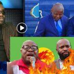 [VIDEO] BOTUNA NA NGAI ? FATSHI TROP DES VOYAGES, KAMERHE RECALE NA GRECE ET DRAPEAU AMBASSADE DU CONGO NA BELGIQUE EKOMI ZAIRE ? ODON PAMBU APANZI