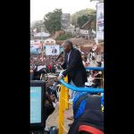 [VIDEO] BOYOKA POURQUOI MEETING DE FELIX A BUKAVU POPULATION ATOMBOKAKI CONTRE KAMHERE