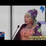 [VIDEO] Eeeh! MAMAN DORCAS ADIKOKO APANZI ADOLPH MUZITU, LISANGA BONGANGA ET CONTRE BUDGET 7 MILLARDS