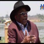 [VIDEO] Gabriel KYUNGU sort de son silence et explose; FATSHI, KABILA, KATUMBI et FAYULU