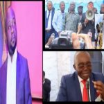 """[VIDEO] LAMUKA: STEVE KIVWATA RECADRE SG DE L'UDPS, JM KABUND """"BAWANGANI BASE"""" ET EWANGA"""