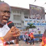 [VIDEO] PAS DE PLACE AUX MINISTRES ÉGOÏSTES À L'UDPS: LE PEUPLE AU CENTRE DE TOUS – AUGUSTIN KABUYA