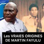 [VIDEO] VERITE SUR LES VRAIES ORIGINES DE MARTIN FAYULU DEVOILEES PAR SON COUSIN