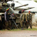 Nord Kivu : L'armée annonce avoir neutralisé deux autres commandants des rebelles ADF à Beni