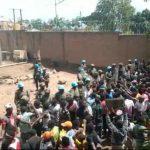 Tension à Beni : Au moins 4 manifestants tués, le quartier général de la Monusco pillé, une reunion d'urgence tenue à Kinshasa