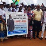 Haut Katanga : L'ASOFATSHI se dit être victime d'acharnements politiques et dénonce l'agression et l'arrestation d'un de ses membres à Kasumbalesa