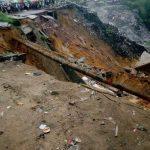 Kinshasa : Au moins 35 morts suite à la forte pluie qui s'est abbatue sur la ville