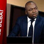 RDC : Décès du journaliste Matthieu Kamango, ancien présentateur de l'emission Ça fait Débat sur Télé 50