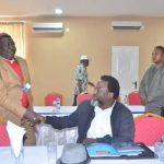 Retraite du FCC à Kisantu : Jospeh Kabila a pris part aux assises ce jeudi
