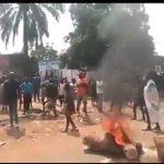 Insécurité au Nord Kivu : Journée ville morte à Goma