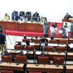 Kinshasa – Meurtre de l'AG du centre Vijana : Les députés provinciaux ont voté contre la suspension du ministre Dolly Makambo