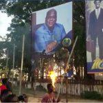 L'effigie de Tshisekedi brulée à Kolwezi : JM Kabund dénonce l'inactivisme des autorités locales et annonce la suspension des discussions FCC – Cach