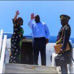RDC : Après l'Ouganda, Félix Tshisekedi s'envole pour Paris (France) en visite officielle