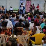 RDC : IL Y A CRISE INSTITUTIONNELLE EN RDC ET NOUS DEVONS LA REGLER AVANT QU'IL NE SOIT TROP TARD! (Dr Patrick Luyindula)
