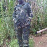 Nord-Kivu : L'armée annonce avoir abbatu le chef rebelle Juvenal Musabimana