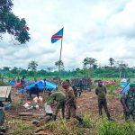 Nord-Kivu : L'armée a repris le controle du village Kiddiwe, bastion des rebelles ADF