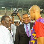 Eliminatoires CAN 2021 : La RDC affronte le Gabon aujourd'hui au Stade des Martyrs