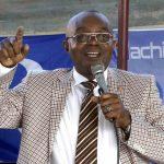 RDC : Bertrand Ewanga refuse d'adhérer au parti de Moise Katumbi, se dit disposé à intégrer la coalition FCC-CACH