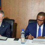 Cooperation Bilatérale : Les USA vont débloquer 600 millions USD d'aide supplémentaire au développement des secteurs clés en RDC