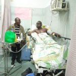 Crash d'un avion à Goma : Un seul survivant selon les autorités