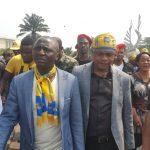 RDC : Si Tshisekedi est président ce n'est pas de la volonté de la CENI mais de la volonté de Joseph Kabila (Dunia Kilanga du PPRD)