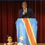 [VIDEO] M. FAYULU FACE AUX CONGOLAIS DE LILLE/FRANCE PARLE DE SON PLAN DE SORTIE DE CRISE CONCRETEMENT