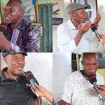 [VIDEO] LES PARLEMENTAIRES DEBOUT DE L'UDPS REPONDENT LES BERETS ROUGE DU PPRD