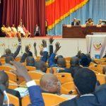 RDC : L'Assemblée nationale adopte le projet de budget 2020 de 10 milliards de dollars