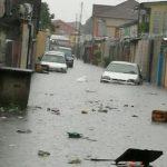 Kinshasa : Une forte pluie cause la mort d'au moins 3 personnes et d'importants dégâts materiels dans la commune de Lemba