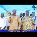 "[VIDEO] Augustin Kabuya s'adresse aux MOTOCYCLISTES ""Wewas"" de l'UDPS"