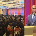 [VIDEO] BERLIN : President FELIX TSHISEKEDI face aux Congolais