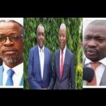 [VIDEO] Coordination de LAMUKA: JP BEMBA glisse encore . Steve Kivuata reagit