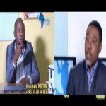 """[VIDEO] Divergence dans LAMUKA : Me Steve Kivwata réplique à Francis Kalombo concernant la proposition de """"sortie de crise"""" de Fayulu"""