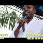 """[VIDEO] F.KALOMBO: """"FELIX est le President de la République… il va surprendre ceux qui croient qu'il est naïf"""""""