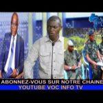 """[VIDEO]  M. PAULIN décortique et critique la proposition de M. FAYULU pour la """"sortie de crise"""" en RDC"""