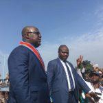 RDC : La Présidence de la République dement l'info de Jeune Afrique selon laquelle Tshisekedi craint pour sa securité et veut reprendre en main les services qui la gèrent