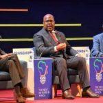 RDC : Felix Tshisekedi à Kigali oú il a pris part au Festival d'Idées Kusi