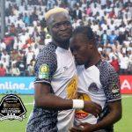Ligue des Champions : Le TP Mazembe étrille Zamalek (3-0) à Lubumbashi