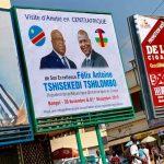 RDC : Felix Tshisekedi est arrivé à Bangui pour les festivités de la fête nationale de la RCA