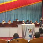 RDC : L'Assemblée nationale et le Sénat en congrès ce vendredi pour l'adoption du règlement d'ordre intérieur