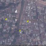 Kinshasa : Un incendie dans un hotel du quartier Yolo fait deux morts