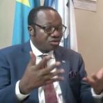 """[VIDEO] Beni, Noêl TSHIANI donne les pistes de solutions: """"Nous n'allons pas continuer a être un pays sous occupation de la MONUSCO…il faudra établir un calendrier de sortie progressive de la MONUSCO"""""""