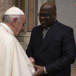 Vatican : Le Pape François a prié ce dimanche pour la paix à l'Est de la RDC