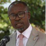 Kongo Central : A peine réhabilité, le gouverneur Atou Matubuana limoge le ministre qui assurait son interim