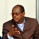 RDC : L'ancien général Baramoto élu président de la commission défense du Sénat