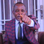Kinshasa : Depuis la prison, Mike Mukebayi accuse Gode Mpoyi d'opacité dans l'octroi du marché pour la construction du batiment administratif de l'Assemblée Provinciale