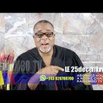 [VIDEO] Les Tueries à Beni : Kadiombo pointe du doigt Mbusa Nyamwisi (Suivez le témoignage d'un ex-rebel)