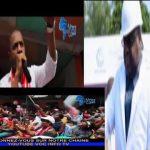 [VIDEO] Magloire Landu de l'UNC presente aux Kinois les Realisations de Felix TSHISEKEDI durant les 11 mois au pouvoir