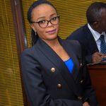 RDC : L' Ambassadeur humanitaire pour la paix Liliane Iranga dit non à la balkanisation de la RDC et tire la sonnette d'alarme sur la situation sécuritaire à Kalehe